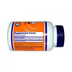 Гравиола (Graviola) 500 мг 100 капсули | Now Foods